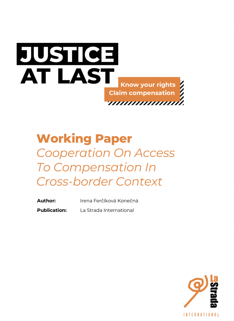 Compensation in Cross-border Context